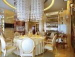 欧式华丽餐厅3D模型下载