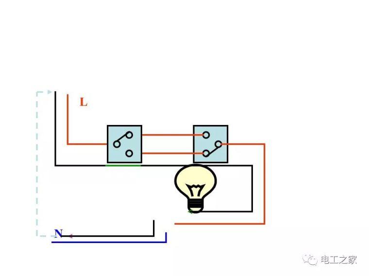 全彩图深度详解照明电路和家用线路_34