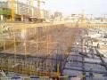 地铁明挖车站基坑开挖安全管理