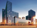 [南京]四层框架结构图书馆建筑工程预算书(含图纸)