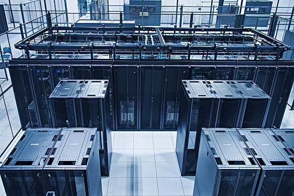 山东蓝海领航电子商务产业园A地块41#数据机房项目