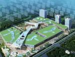 BIM案例东海新水晶城项目BIM运用案例