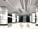 BIM应用北京地铁10号线-石榴庄站案例分析