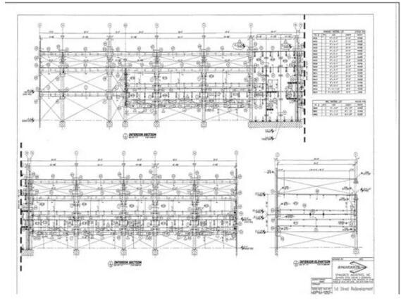 美国预制混凝土在立体停车场的运用案例(附图纸)_20