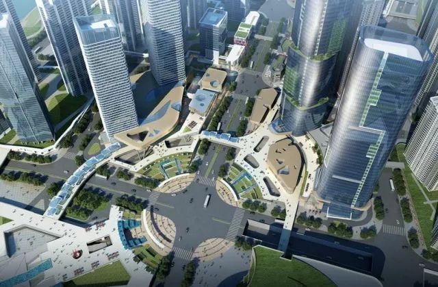 """""""设计+施工""""双管齐下,这些高层建筑要点不容错过"""