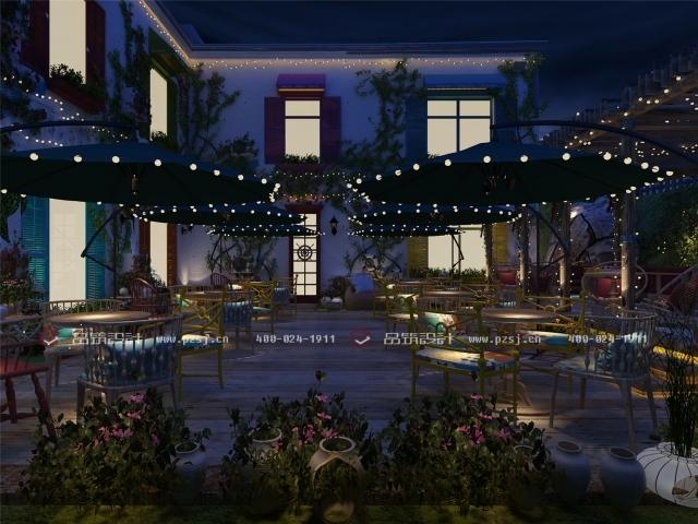 据说这是丹东最美的休闲度假民宿设计,快去瞧瞧-22.jpg