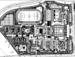 [浙江]省重点中学迁建景观项目施工图