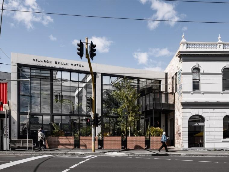 澳大利亚VillageBelle酒店
