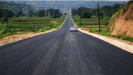 道路改扩建工程施工方案与技术措施(51页)
