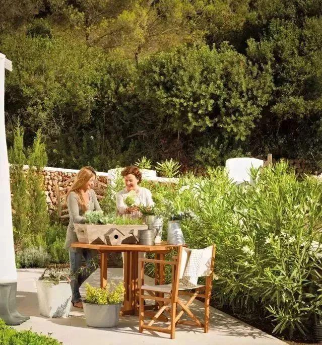 50款乡下小院,花做篱笆,诗意为墙。_27