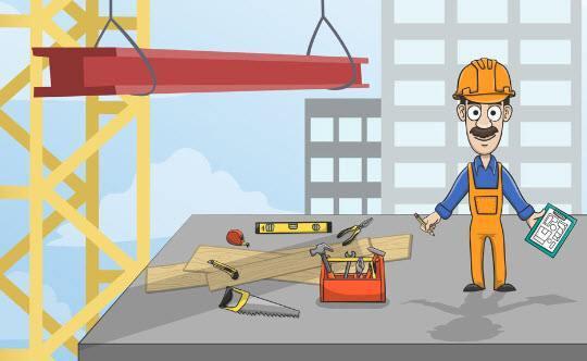 基建工程监理管理实施细则及考核办法(共9页)