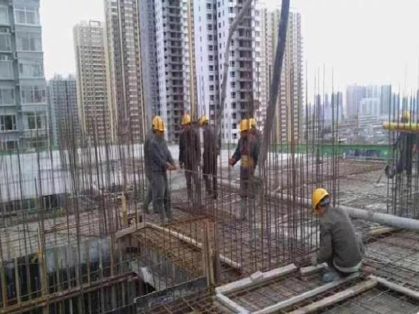 混凝土施工缝的控制与处理措施