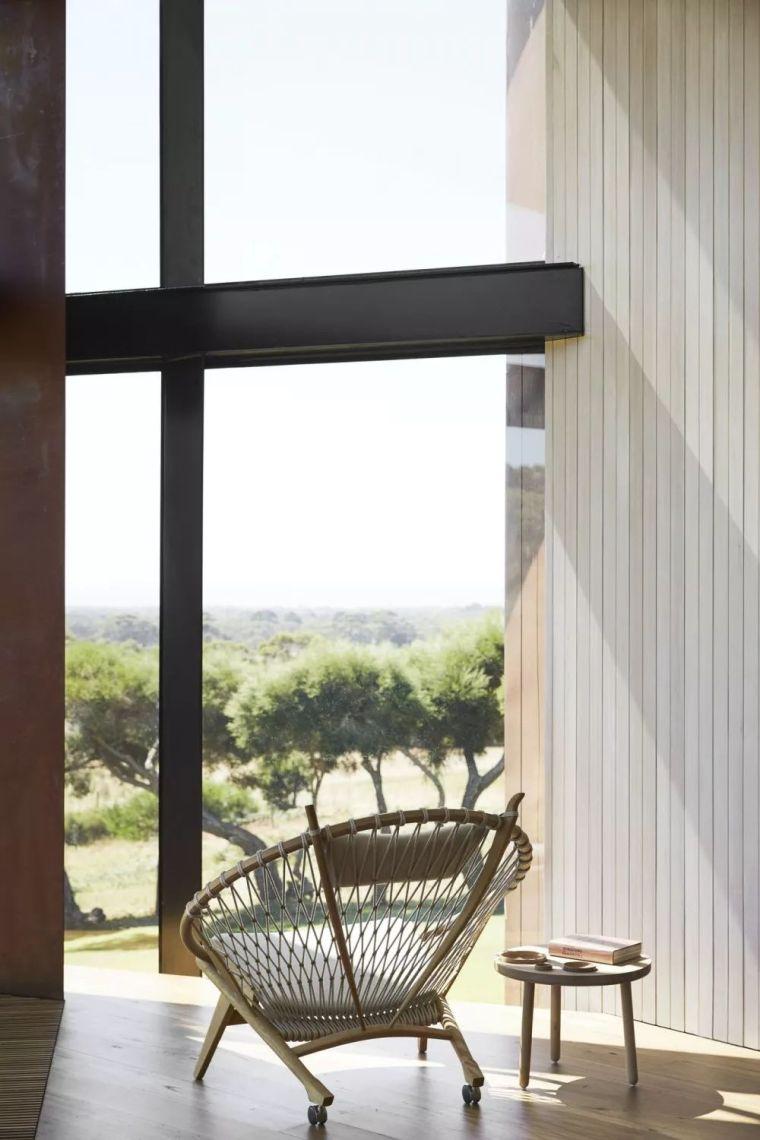 创意十足的顶级度假山庄设计,现代、自然、大气!_27