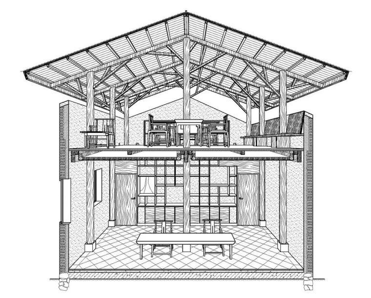 25个农村改造案例,这样的设计正能量爆棚_159