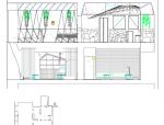 奥亚-马德里欧陆风格餐厅室内装修设计实景图(19张)