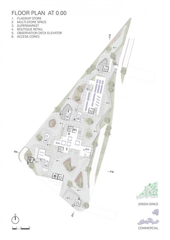Architensions设计工作室入围悉尼的城市规划项目-20160823_152547_005.jpg