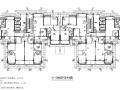 [长沙]拆迁保障住房附着式升降脚手架施工方案