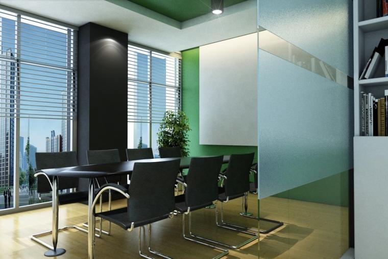 办公空间设计_6