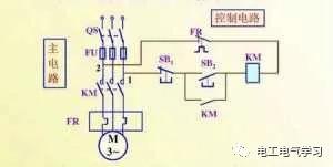 如何看懂电气图纸?如何看懂电气原理图?怎样学会看电气原理图?