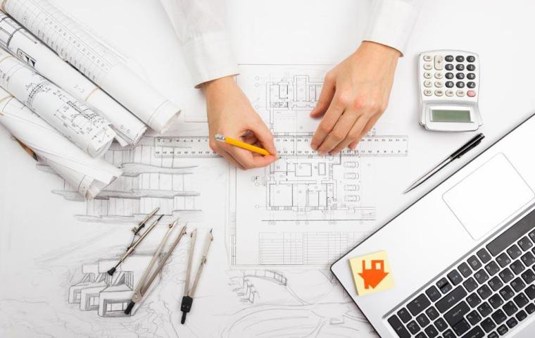 [公开课]如何快速准确绘制建筑剖面图?限时免费!