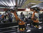 机器人也来和建筑工人抢饭碗了?!
