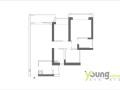 漾空间 Young Design|《Meet You》深圳港铁天颂