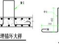 工字钢悬挑脚手架安全专项施工方案