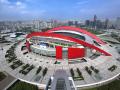 南京奥体中心体育场屋盖钢结构