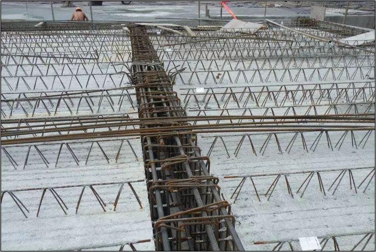 装配式地下车库叠合板全过程施工工艺,一步一图教会你_18