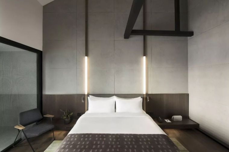 2018年度的亚洲酒店设计大奖,一半在中国_81