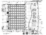 [上海]时尚假期度假酒店全套CAD设计施工图(含效果图)