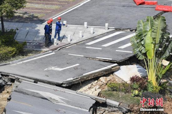 住建部:加强危大工程安全管控 强化安全事故责任追究