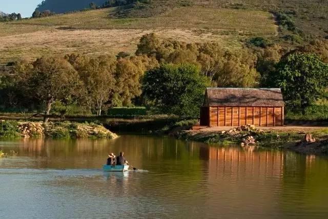 如何将一个农庄改造成乡村旅游圣地?_18