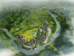 [江西]新中式风格生态旅游示范区概念规划方案文本