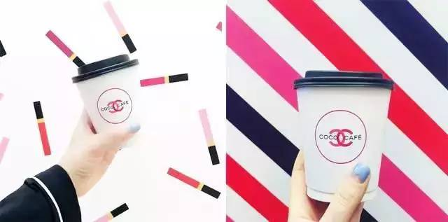 """香奈儿""""转行""""卖起了咖啡?快闪店经济崛起,设计师该怎么做?"""