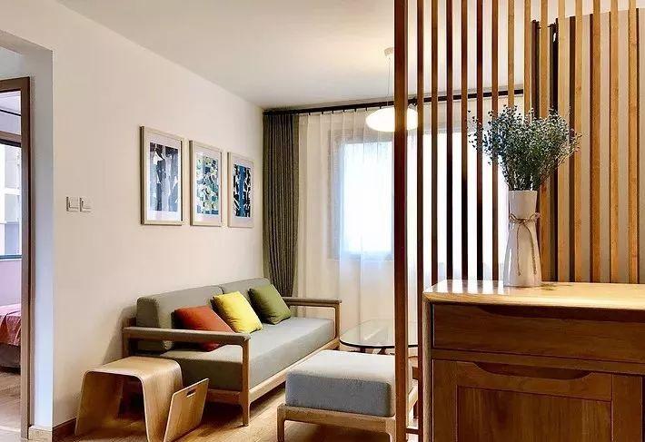 怎样合理利用你家的走廊空间?