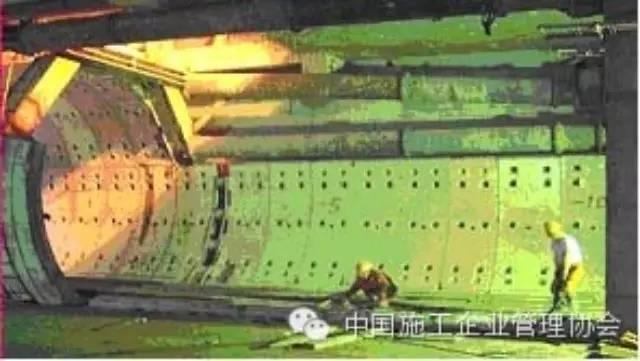 泥水盾构接收资料下载-盾构接收施工技术要点有哪些?