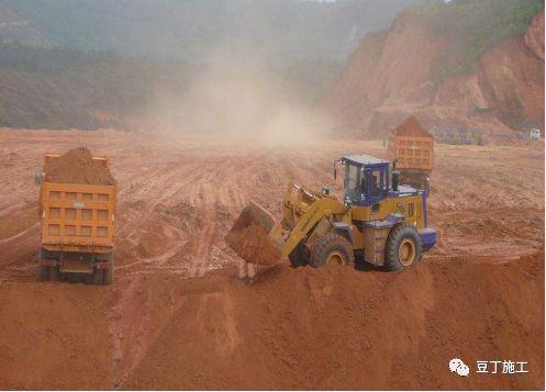 回填土施工其实并不难,有多少人按规范做了~