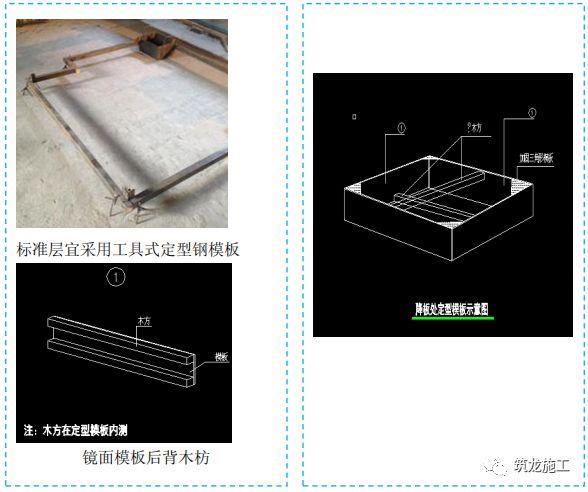 五大分部工程施工质量标准化图集,大量现场细部节点做法!_30