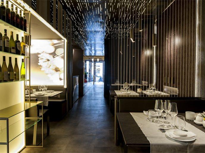 意大利SushiLounge寿司餐厅-意大利Sushi Lounge寿司餐厅-意大利Sushi Lounge寿司餐厅第1张图片