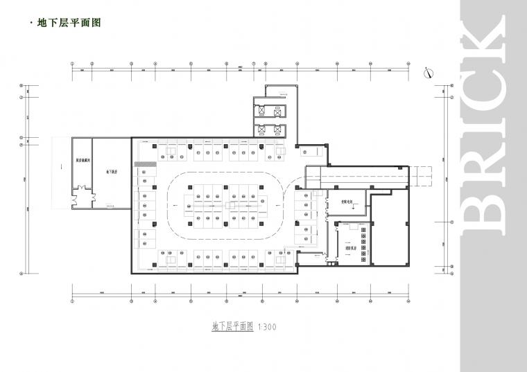 brick·break—用生命拼凑的碎片[酒店建筑设计_10