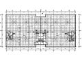 18万平北京科技园电气竣工图(办公、商业、地下车库含人防设计)
