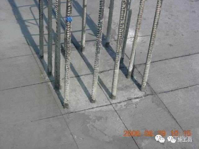 混凝土施工的详细步骤的注意事项(干货!)_30