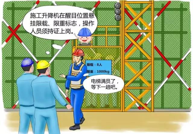 《工程项目施工人员安全指导手册》转给每一位工程人!_46