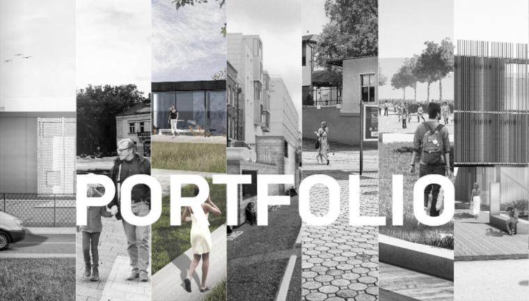 建筑学学生如何制作作品集?