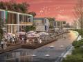[北京]生态净化高科技修复城市湿地公园景观规划设计方案(附实景图)