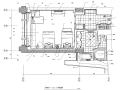 [北京]丽思卡尔顿酒店客房装修施工图