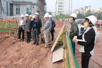 [河北]涿州市名流家和小区项目住宅楼临时给排水施工方案