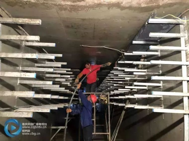 八月份全国各城市地下管廊建设成绩单发布!_11