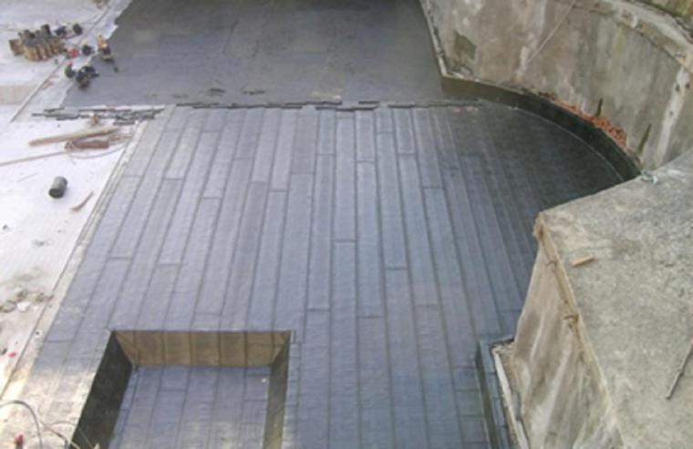 [廊坊]剪力墙结构别墅类住宅项目工程创优细部做法(15页)